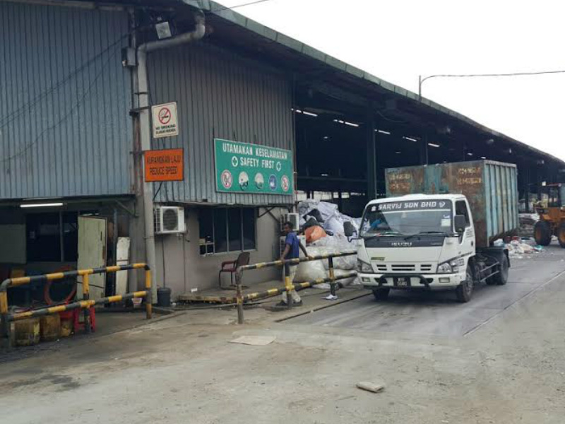 USJ Paper Recyclers Sdn Bhd - Transform Waste to Value